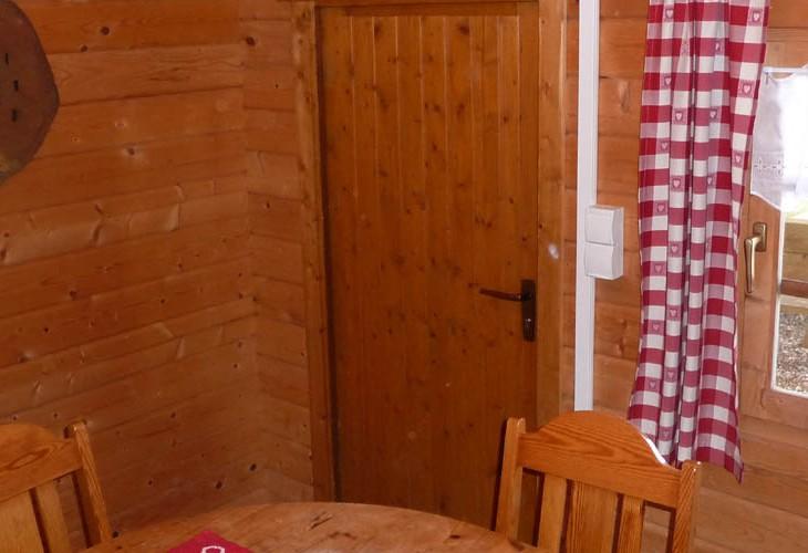 Rhönbude - Partyhütte 2