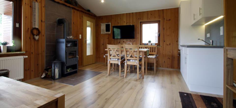 ferienhaus rh nbude f r ihren erholsamen familienurlaub. Black Bedroom Furniture Sets. Home Design Ideas
